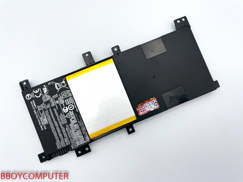 ASUS Battery แบตเตอรี่ ของแท้ ASUS C21N1409 VM490 VM490L K455LN K455LB X455LB  ใช้เฉพาะรุ่น