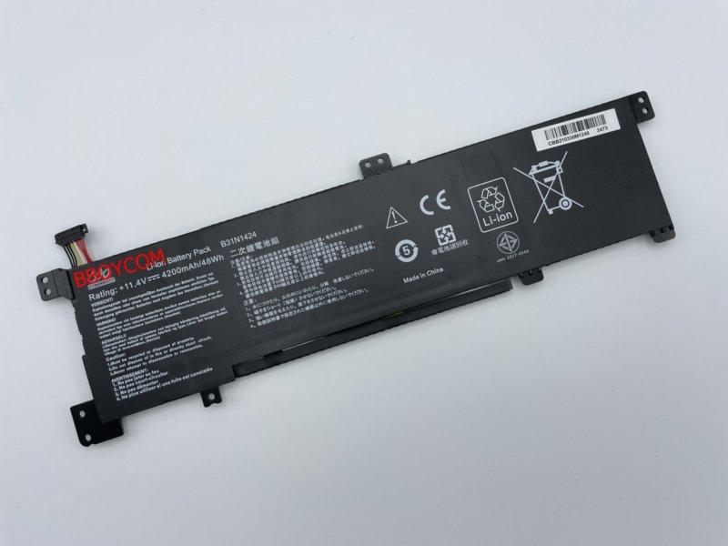 ASUS Battery แบตเตอรี่ ASUS B31N1424 K401 K401L K401LB K401LX