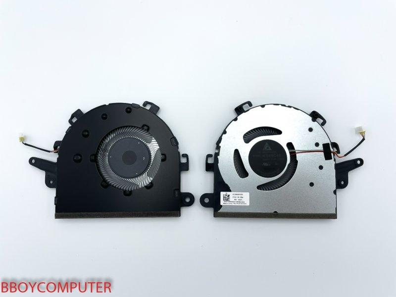 LENOVO CPU FAN พัดลมโน๊ตบุ๊ค Lenovo IdeaPad 3i 15IML05  15ARE05 15IMH05