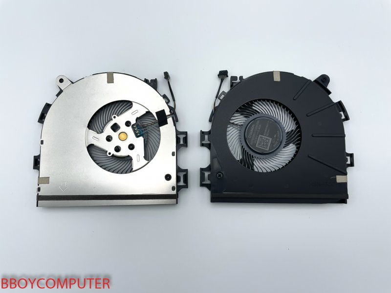 HP CPU Fan พัดลมโน๊ตบุ๊ค HP EliteBook 850 G7