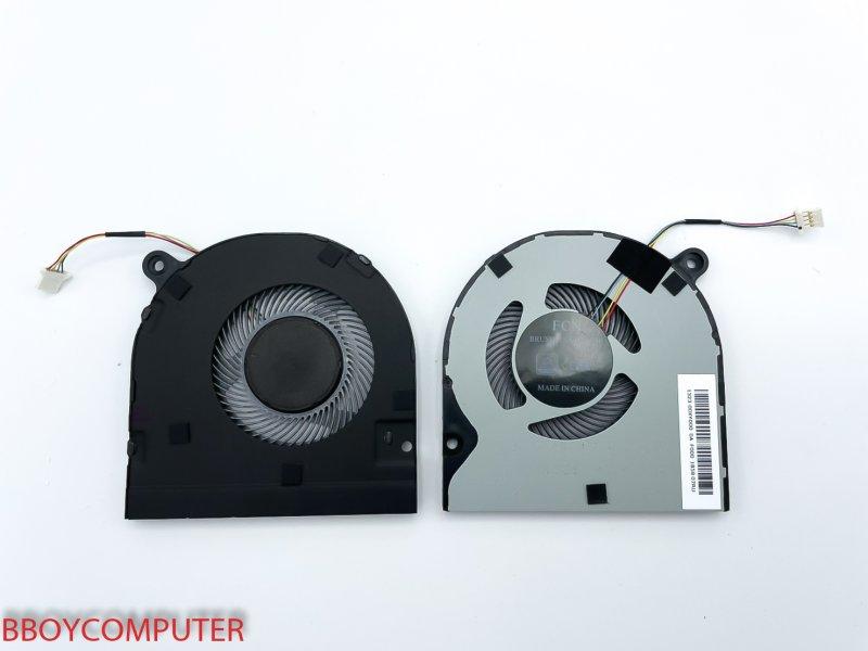 ACER CPU FAN พัดลมโน๊ตบุ๊ค Acer A715-73 A715-72 A715-71