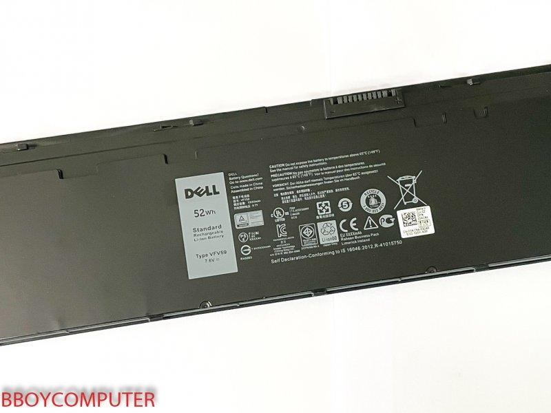 DELL Battery แบตเตอรี่ ของแท้ DELL Latitude VV59F E7240 E7250