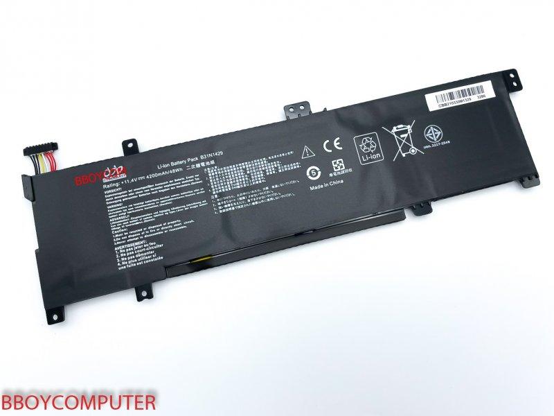 ASUS Battery แบตเตอรี่ ASUS K501 A501L K501U K501UX K501UB K501UW B31N1429