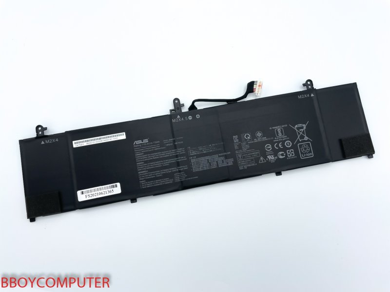 ASUS Battery แบตเตอรี่ ของแท้ Asus C41N1814 UX533 RX533 zenbook 15 ux533